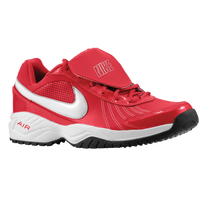 Nike Air Diamond Trainer  - Men's - Red / White