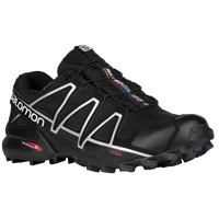 Salomon Speedcross 4 GTX - Men's - Black / Silver
