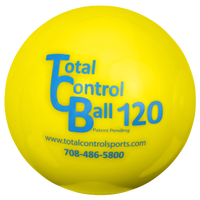 Total Control Sports Atomic Size Batting Ball