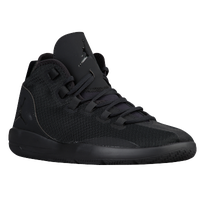 Jordan Reveal - Men's - All Black / Black