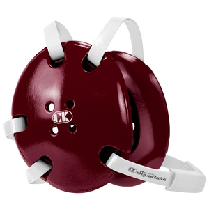 Cliff Keen Signature Headgear - Maroon