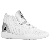 Jordan Reveal - Boys' Grade School - White / Black