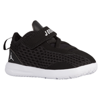 Jordan Reveal - Boys' Toddler - Black / White