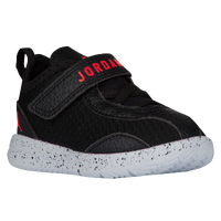 Jordan Reveal - Boys' Toddler - Black / Red