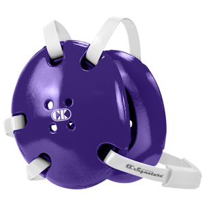 Cliff Keen Signature Headgear - Purple