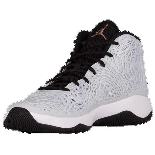 Jordan UltraFly Mens Basketball Shoes White