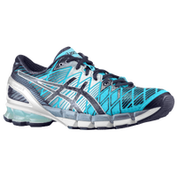 ASICS� Gel - Kinsei 5 - Men's - Light Blue / White