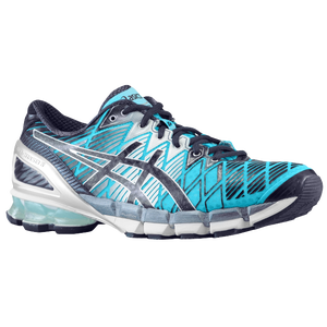 ASICS� Gel - Kinsei 5 - Men's - Turquoise/White/Navy