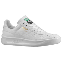 PUMA GV Special - Boys' Grade School - All White / White