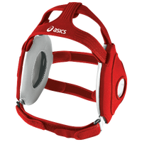 ASICS® Unrestrained Earguard - Men's - Red / Red