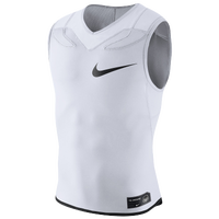 Nike Team Vapor Speed Uniform Top - Men's - White / Black
