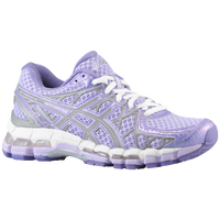 ASICS� Gel-Kayano 20 Lite Show - Women's - Purple / Grey