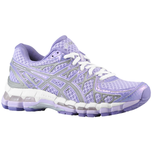 ASICS� Gel - Kayano 20 Lite-Show - Women's - Lilac/Lite/Purple