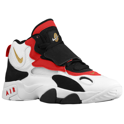 Nike Throwback Wrestling Shoes