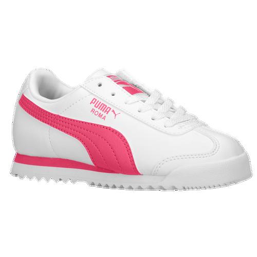 Puma Golf Shoes Purple