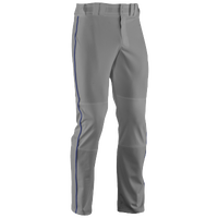 Under Armour Leadoff II Piped Pants - Men's - Grey / Blue