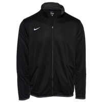 Nike Team Epic Jacket - Men's - All Black / Black