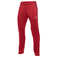 Nike Team Epic Pants - Men's - Red / Grey