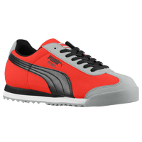 PUMA Roma - Boys' Grade School - Red / Black