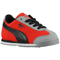 PUMA Roma - Boys' Toddler - Red / Black