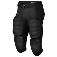 Nike Team Defender Pants - Men's - All Black / Black