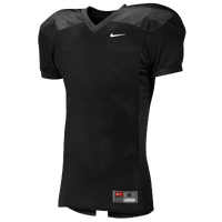 Nike Team Defender Jersey - Boys' Grade School - All Black / Black