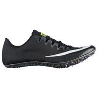 Nike Zoom Superfly Elite - Men's - Black / White