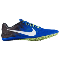Nike Zoom Victory 3 - Men's - Blue / White