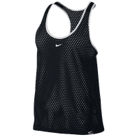 Nike Dri-FIT Pinnie - Women's - Black / White