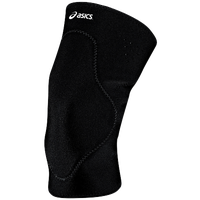 ASICS® Super Sleeve Kneepad - Men's - Black / Black