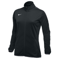 Nike Team Epic Jacket - Women's - Black / Grey