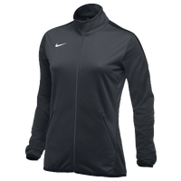 Nike Team Epic Jacket - Women's - Grey / Black