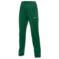 Nike Team Epic Pants - Women's - Dark Green / Grey