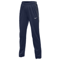 Nike Team Epic Pants - Women's - Navy / Grey