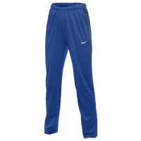 Nike Team Epic Pants - Women's - Blue / Grey