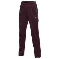 Nike Team Epic Pants - Women's - Maroon / Grey