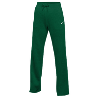 Nike Team Club Fleece Pants - Women's - Dark Green / Dark Green