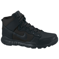 Nike ACG Dunk High - Men's - All Black / Black