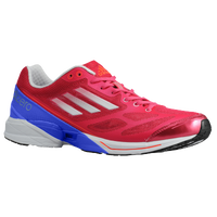 adidas adiZero Feather 2 - Women's - Pink / Blue