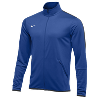 Nike Team Epic Jacket - Boys' Grade School - Blue / Blue