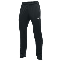 Nike Team Epic Pants - Boys' Grade School - Black / Grey