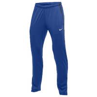 Nike Team Epic Pants - Boys' Grade School - Blue / Grey