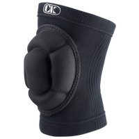 Cliff Keen The Impact Kneepad - Boys' Grade School - Black / Black