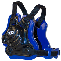 Cliff Keen F5 Tornado Headgear - Men's - Black / Blue