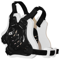 Cliff Keen F5 Tornado Headgear - Men's - Black / White