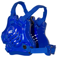 Cliff Keen F5 Tornado Headgear - Men's - Blue / Blue