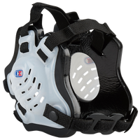 Cliff Keen F5 Tornado Headgear - Men's - Clear / Black