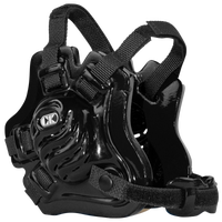 Cliff Keen F5 Tornado Headgear - Boys' Grade School - All Black / Black