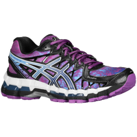 ASICS� Gel - Kayano 20 - Women's - Purple / Light Blue