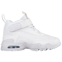 Driving in my Nike Air Griffey Max GD II